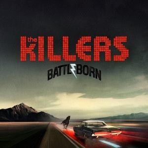 The Killers au Zénith de Paris en 2013