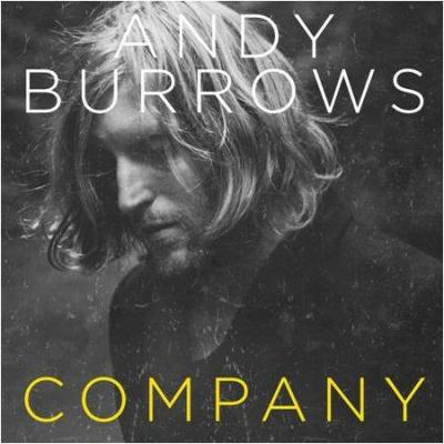 Andy Burrows en showcase gratuit à la Fnac des Ternes