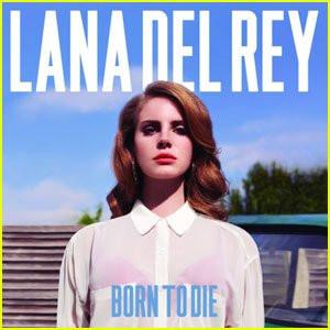 Lana Del Rey en concert exceptionnel à l'Olympia en 2013