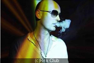 Ring My Bell au Rex Club