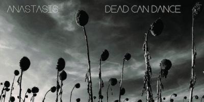 Dead Can Dance au Zénith de Paris en 2013