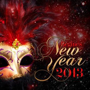 Régine's New Year 2013 : Bal masqué