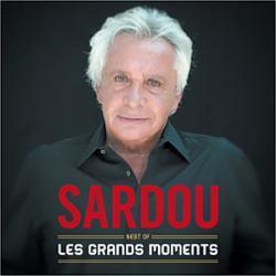 Michel Sardou et Richard Melloul en dédicace à la Fnac Saint Lazare