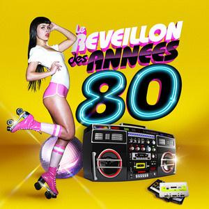 Le réveillon des années 80… en 2013 au Bus Palladium