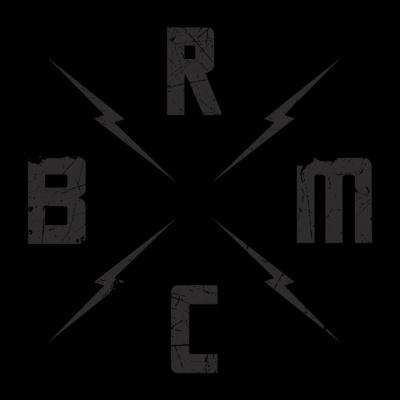 Black Rebel Motorcycle Club au Trianon en 2013