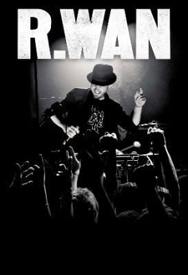 R.Wan à la Cigale
