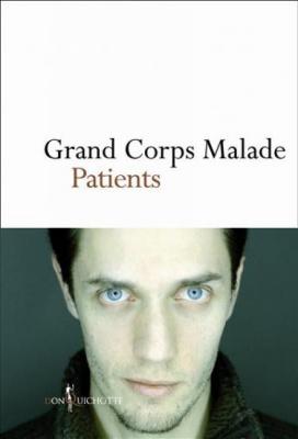 Grand Corps Malade en dédicaces à la Fnac Montparnasse