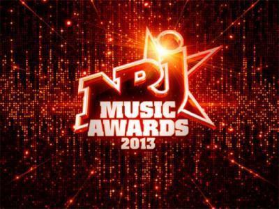 NRJ Music Awards 2013 : la liste définitove des nominés !