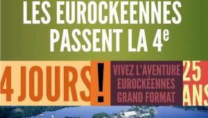 Les Eurockéennes de Belfort 2013 : Blur en tête d'affiche !
