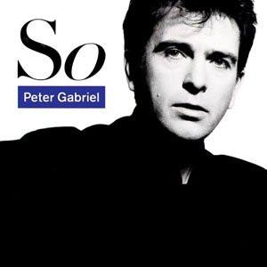 Peter Gabriel à Paris Bercy en 2013 pour sa tournée « So Live »