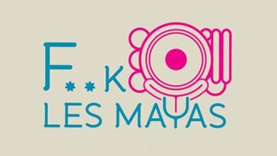 F*uck les Mayas : la soirée des Optimistes à la Gaîté Lyrique
