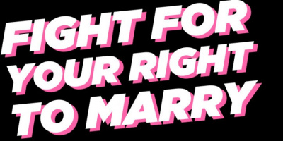 Fight for your right to marry : des artistes s'engagent pour le mariage gay