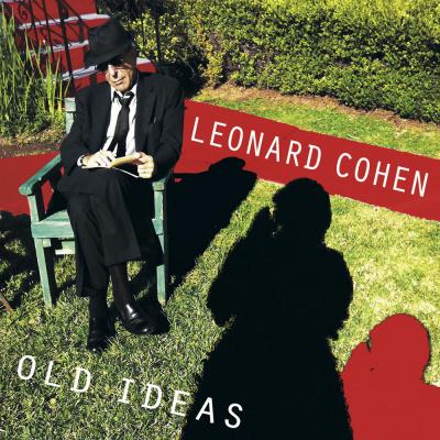 Leonard Cohen en concert à Paris Bercy en 2013