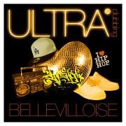Ultra Clubbing à la Bellevilloise : The Hop Hop Session