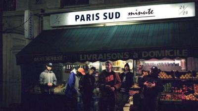 1995 en dédicace à la Fnac Montparnasse