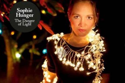 Sophie Hunger en concert au Trianon