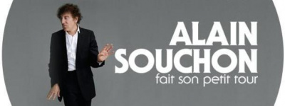 Alain Souchon fait son petit tour au Trianon