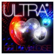 Ultra « The Disco House Session » à la Bellevilloise
