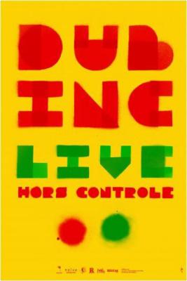 Dub Inc en concert au Zénith de Paris