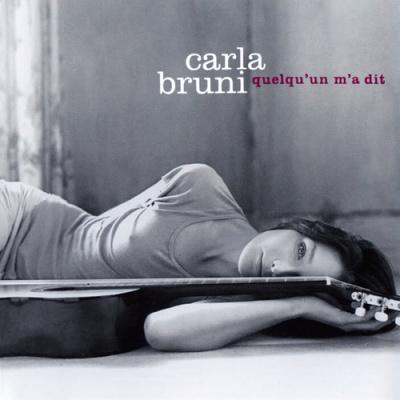 """Carla Bruni en concert au Casino de Paris pour présenter """"Little French Songs"""""""