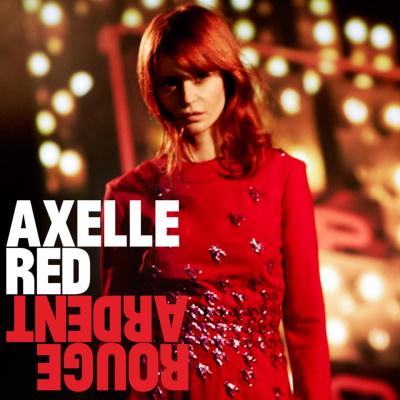 Axelle Red en concert au Trianon pour présenter « Rouge Ardent »