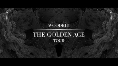 Woodkid en concert unique au Zénith de Paris en novembre 2013