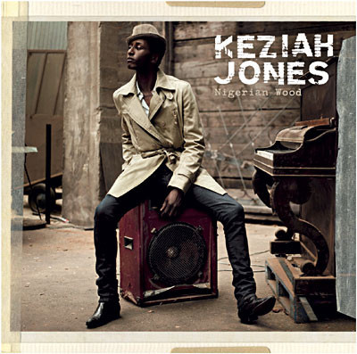Keziah Jones en concert unique au Bataclan