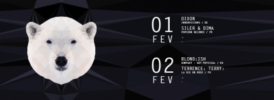Cirque Paradis dévoile sa programmation de février au Pavillon Champs Elysées