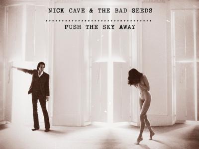 Nick Cave & The Bad Seeds au Zénith de Paris en novembre 2013