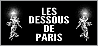 Les Dessous de Paris : nouvelle expérience éphémère artistique et festive