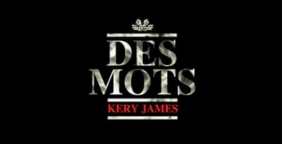 Kery James en concert au Bataclan en solidarité pour Haïti