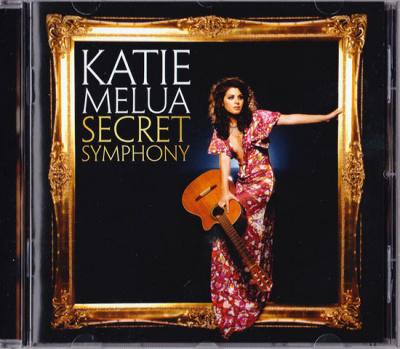 Katie Melua en concert à l'Olympia de Paris en décembre 2013
