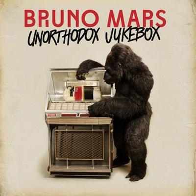 """Bruno Mars en concert à Paris Bercy pour """"The Moonshine Jungle Tour"""""""