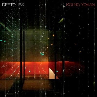 Deftones au Zénith de Paris en septembre 2013
