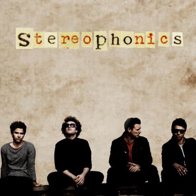 Les Stereophonics en showcase privé au Studio SFR