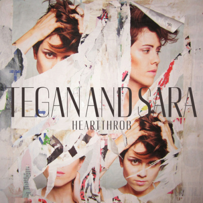 Tegan and Sara en concert au Trianon