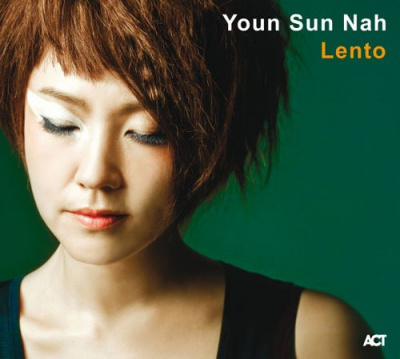 Youn Sun Nah en Showcase à la Fnac Saint Lazare