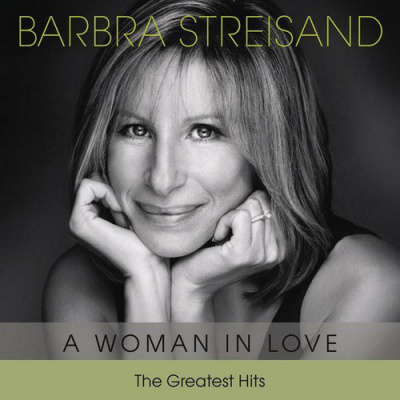 Barbra Streisand en concert à Paris Bercy en juin 2013