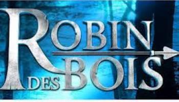 M.Pokora et la troupe de Robin des Bois dans 5 centres commerciaux d'île de France