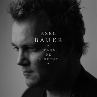 Axel Bauer en showcase à la Fnac des Ternes