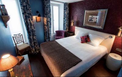 """Devenez """"Hotel Tester"""" pour le R. Kipling Hotel****"""