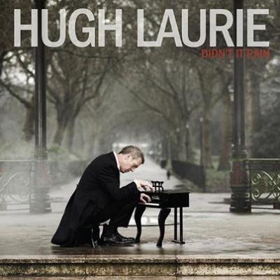 Hugh Laurie de retour au Grand Rex en juillet 2013