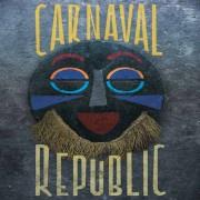 Carnaval Republic #4 à La Bellevilloise