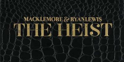 Macklemore & Ryan Lewis en concert au Zénith de Paris