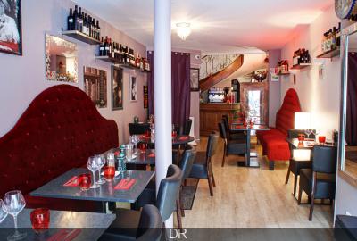 La Casa Belucci : un petit air d'Italie en plein Paris