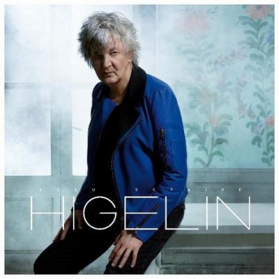 Jacques Higelin en concert au Zénith de Paris en novembre 2013
