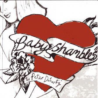 Pete Doherty et ses Babyshambles en concert au Zénith de Paris en octobre 2013