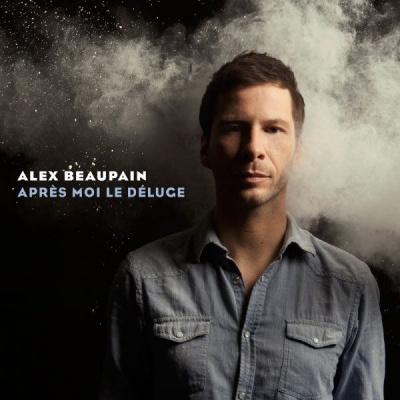 Alex Beaupain en showcase gratuit à la Fnac des Ternes