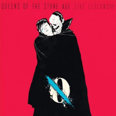 """Sortie du nouvel album des Queens of the Stone Age """"...Like Clockwork"""""""