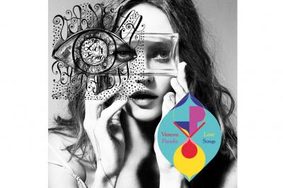 """Sortie du nouvel album de Vanessa Paradis """"Love Songs"""""""